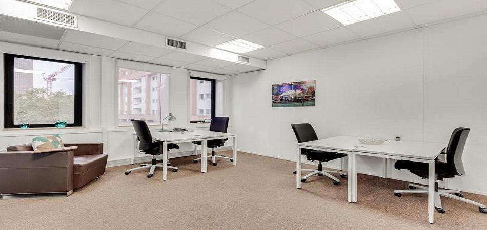 Dans quel arrondissement de Lyon faut-il louer des bureaux ?