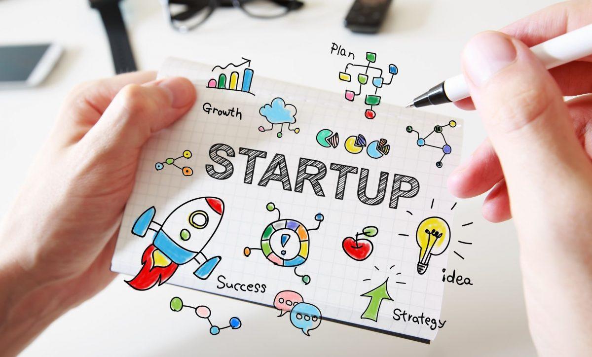 Les start-ups françaises ont des idées !