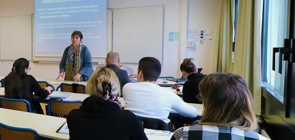 Les écoles à découvrir sur Bordeaux