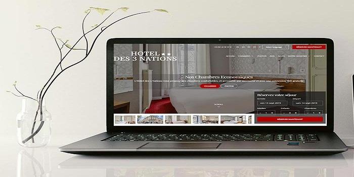 Hôtellerie : quels sont les avantages d'un site internet ?