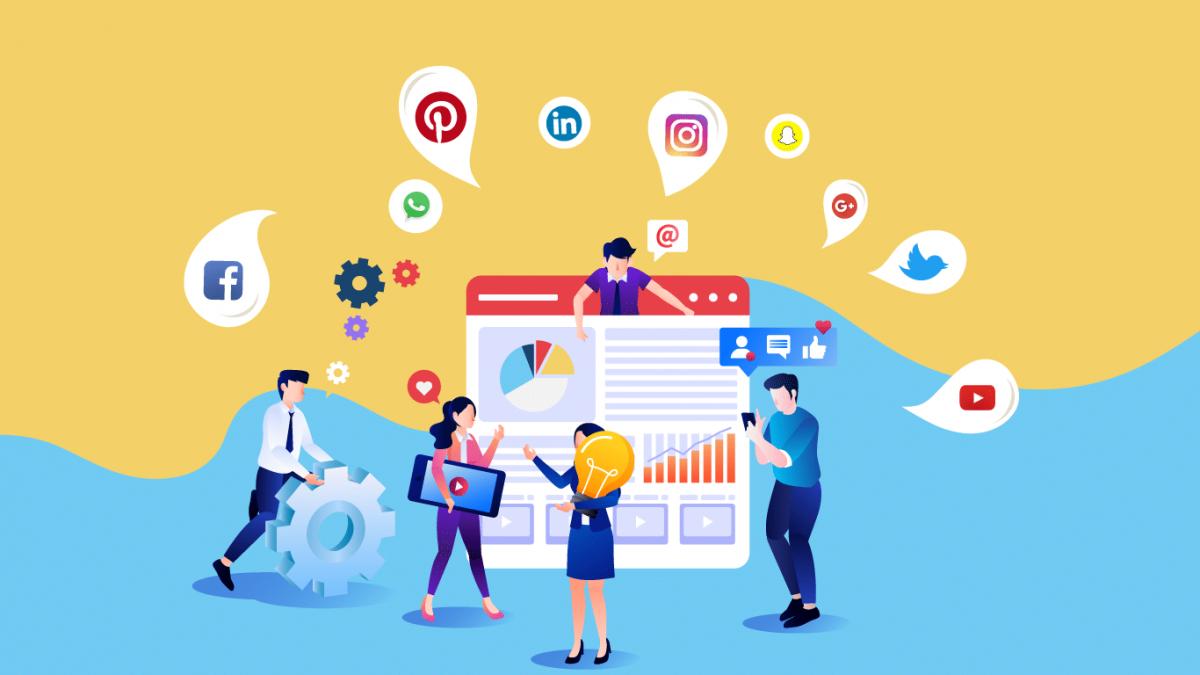 Comment communiquer efficacement sur les réseaux sociaux ?